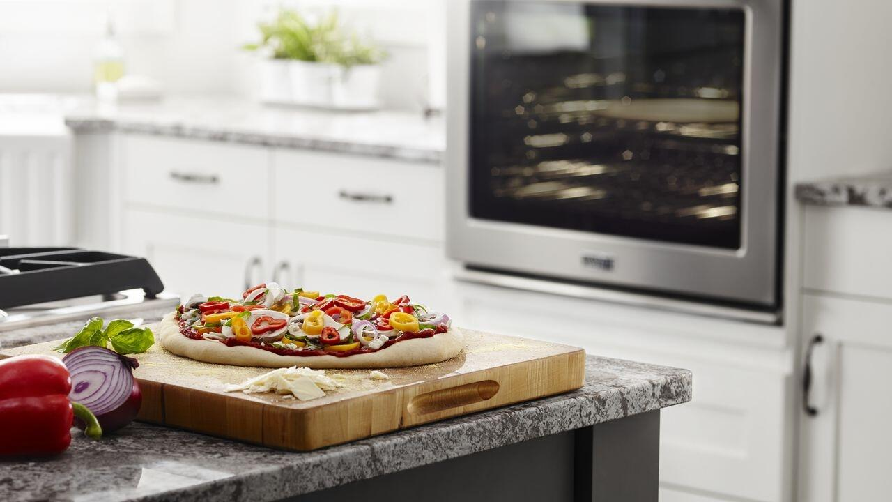 Maytag MEW9627FZ 27 Inch Double Wall Oven , in Fingerprint Resistant ...