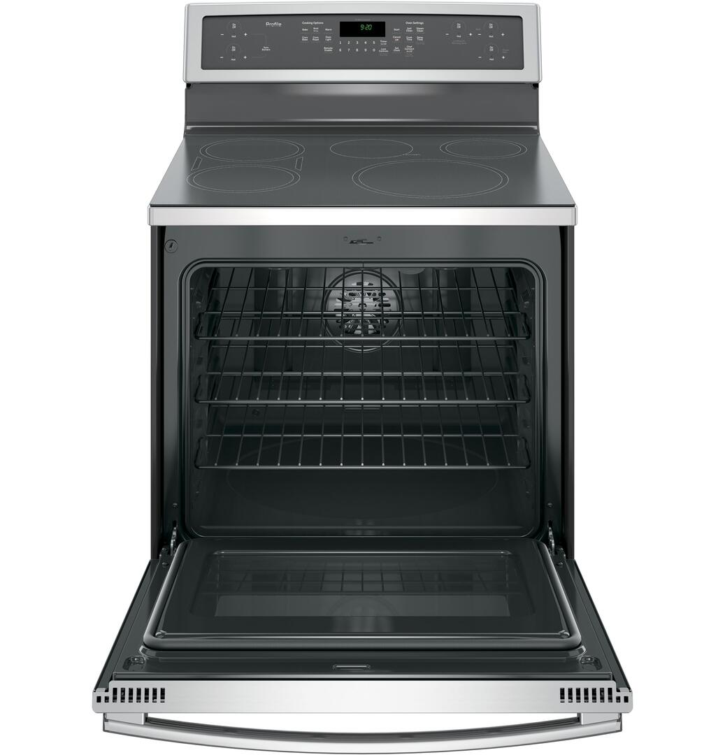 Ge Profile Phb920sjss 30 Inch Smart Stainless Steel