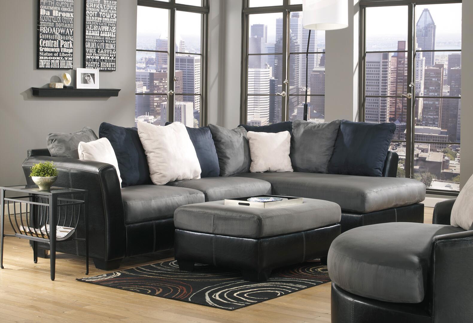 Benchcraft 1420066173pckit2 masoli living room sets for Living room of satoshi tax