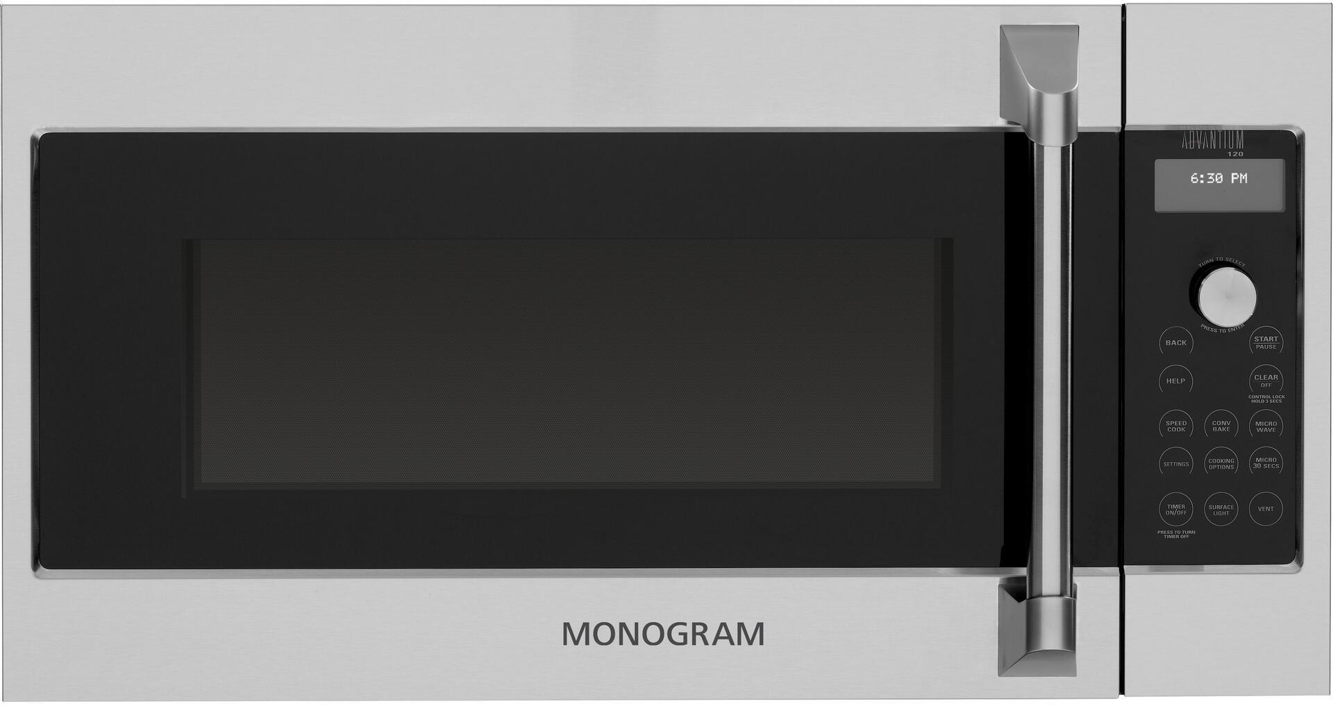 Ge Monogram Main Image