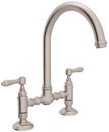Rohl A1461LMSTN2