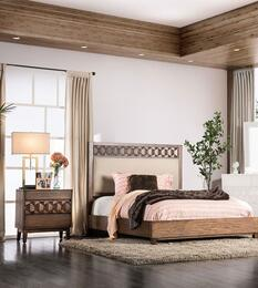 Furniture of America CM7582FEKBEDROOMSET
