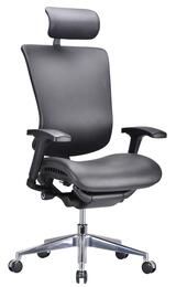 VIG Furniture VGAYSTL01ABBLK