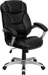 Flash Furniture GO725BKLEAGG