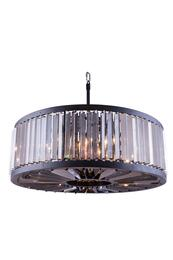 Elegant Lighting 1203D35MBSSRC