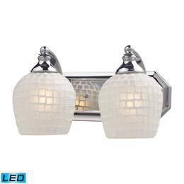 ELK Lighting 5702CWHTLED