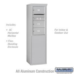 Salsbury Industries 3908S03AFU