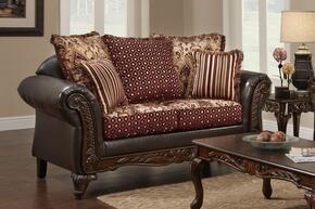 Chelsea Home Furniture 726350LBW