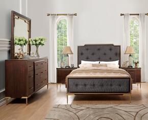 Acme Furniture 25957EK5SET