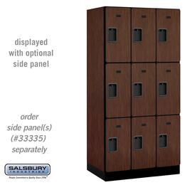 Salsbury Industries 33361MAH