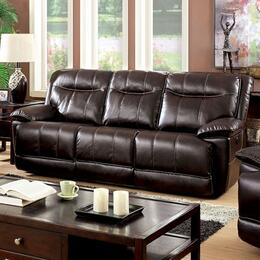 Furniture of America CM6128BRSFPM