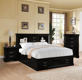Acme Furniture 24387EK3SET