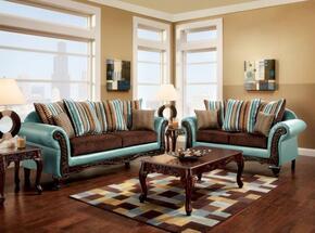 Furniture of America SM7610SL