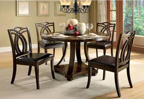 Furniture of America CM3160RT4SC