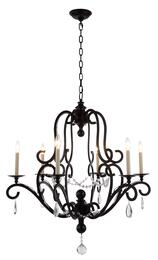 Elegant Lighting 1421D34VB
