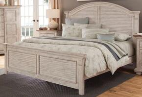 American Woodcrafters 654066ARBEDNS