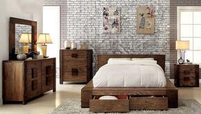 Furniture of America CM7629QSBDMCN