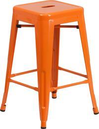 Flash Furniture CH3132024ORGG