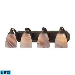 ELK Lighting 5704BCRLED