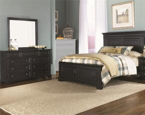 Liberty Furniture 917BRQPBDM