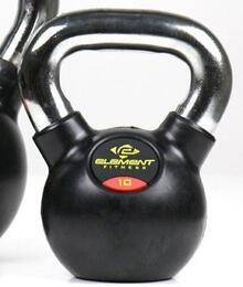 Element Fitness E3390