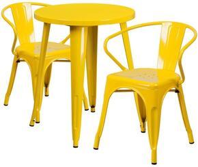 Flash Furniture CH51080TH218ARMYLGG