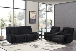 Global Furniture USA U8900-PSPL