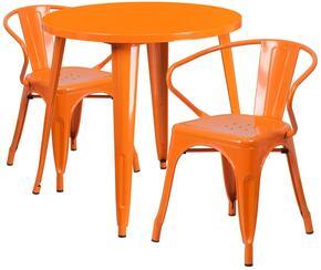 Flash Furniture CH51090TH218ARMORGG