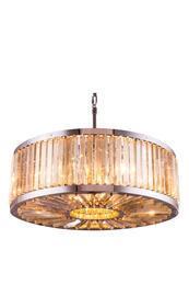 Elegant Lighting 1203D35PNGTRC