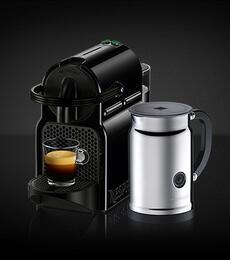 Nespresso AD40USBKNE