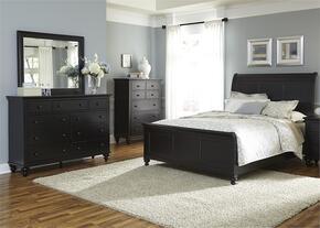 Liberty Furniture 441BRQSLDMC