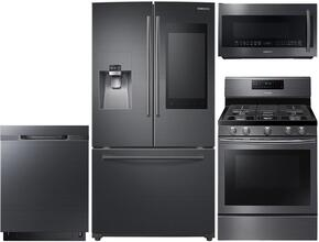 Samsung Appliance 757408