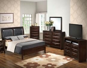 Glory Furniture G1525ATBDMCHTV2