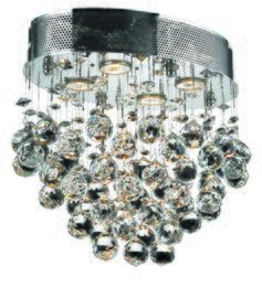 Elegant Lighting 2022F16CRC