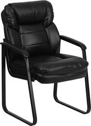Flash Furniture GO1156BKLEAGG