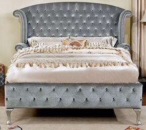 Furniture of America CM7150CKBED