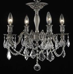 Elegant Lighting 9204F17PWSS