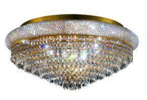 Elegant Lighting 1802F28GSA