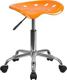 Flash Furniture LF214AORANGEYELLOWGG