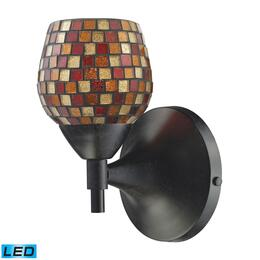 ELK Lighting 101501DRMLTLED