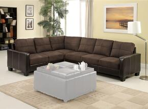 Furniture of America CM6453DKPK