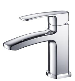 FFT9161CH Fiora Single Hole Mount Vanity Faucet Option - Chrome
