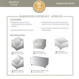 TK Classics BARBADOS08CWC