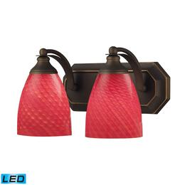 ELK Lighting 5702BSCLED