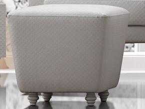 VIG Furniture SNOWWHITEDS