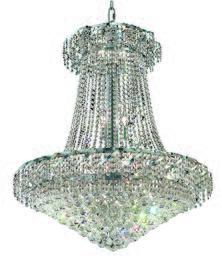 Elegant Lighting ECA1D30CSS