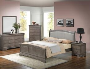 Glory Furniture G3105CQB2BDMNC