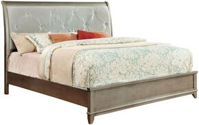 Furniture of America CM7288SVCKBED