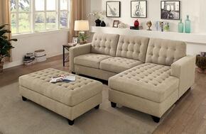 Furniture of America CM6440SET