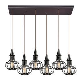 ELK Lighting 141916RC